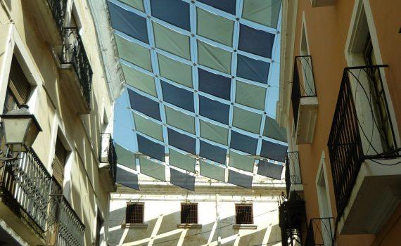 sun shade fabric